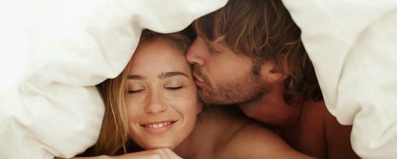 что противопоказано во время секса