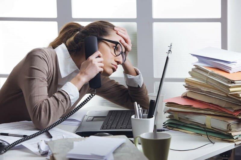 шаги к максимальной продуктивности