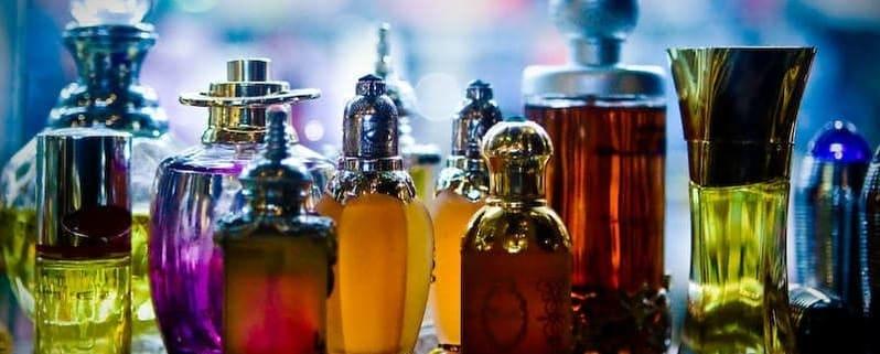 Как подобрать осенний аромат