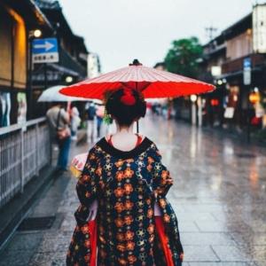 все о японском стиле