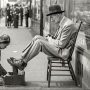 Социальное неравенство и дети