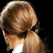 Модные прически для длинных волос