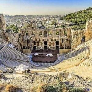 Афины Греция