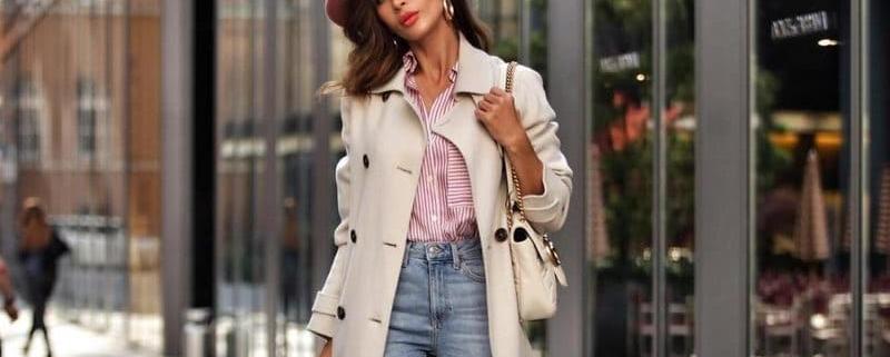 базовый женский гардероб