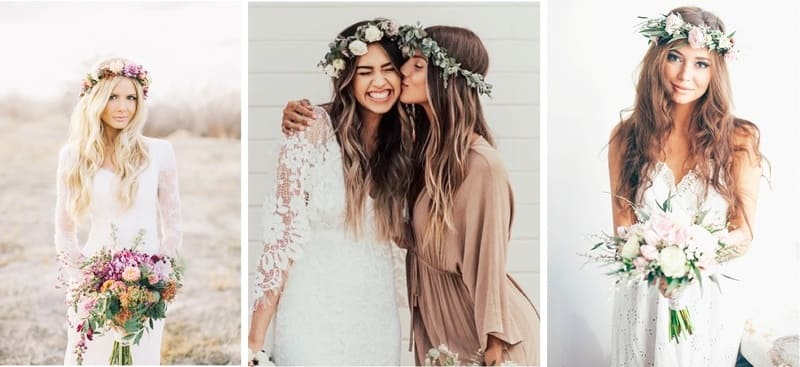 модные свадебные аксессуары 2020