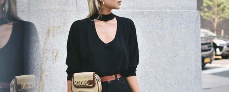 как подобрать сумочку к одежде