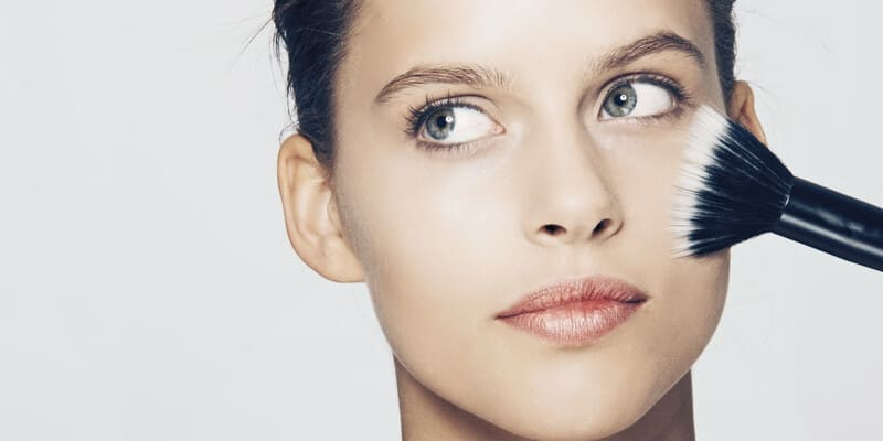 Секреты офисного макияжа