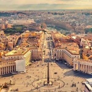 рим - город который стоит посетить