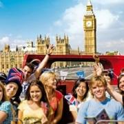 Лондон для взрослых и детей