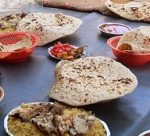 Иракская кухня